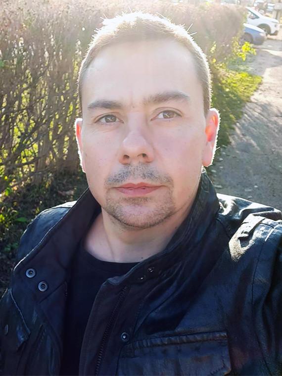 Győrösi Csaba